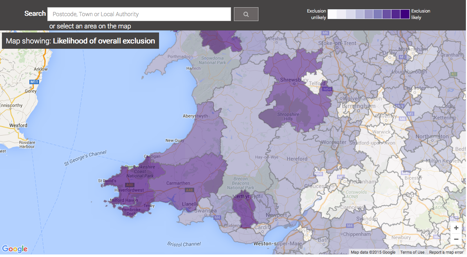 Pic of Wales - showing digital skills